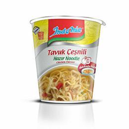 Indo Mie 60 gr Tavuklu Noodle