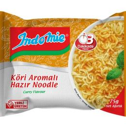 Indo Mie 75 gr Köri Noodle
