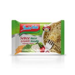 Indo Mie 75 gr Sebzeli Noodle