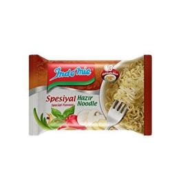 Indo Mie 75 gr Spesiyel Tavuk Parçalı Paket Noodle