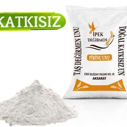 İpek Değirmen 25 kg Pirinç Unu Glutensiz Doğal