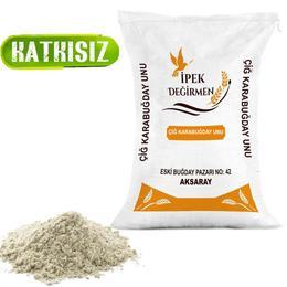 İpek Değirmen 5 kg Glutensiz Çiğ Karabuğday Unu