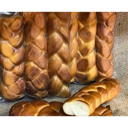 İsmail Mandıracı 500 gr İsli Abaza Örgü Peyniri