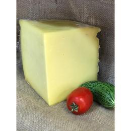 İsmail Mandıracı 500 gr Tam Yağlı Kars Eski Kaşar Peyniri