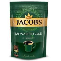 Jacobs Monarch Gold Kahve 200 gr Hazır Kahve