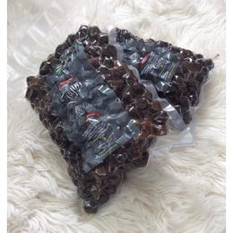Karakılıç Zeytincilik 2 x 1 kg Doğal Sofralı Siyah Zeytin Vakum