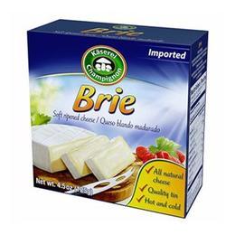 Kaserei 125 gr Champignon Brie Petit
