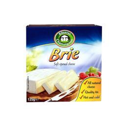 Kaserei Champignon Brie 125 gr Peynir