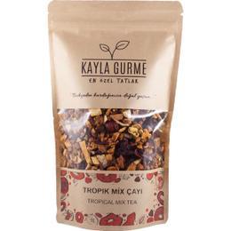 Kayla Gurme 250 gr Tropik Mix Çayı