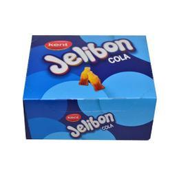 Kent 16x40 gr Jelibon Cola