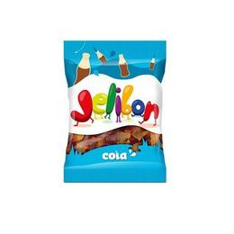 Kent Cola 80x24 gr Jelibon
