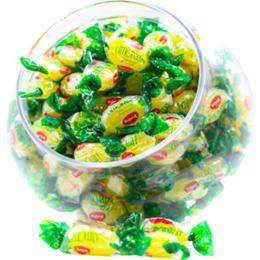 Kent Limontat Cam Şekeri 250 gr - Bayramlık Şeker