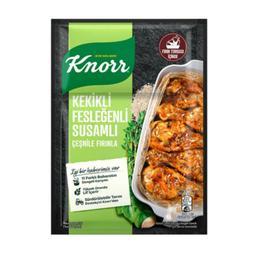 Knorr 29 gr Kekikli Fesleğenli Susamlı Çeşni