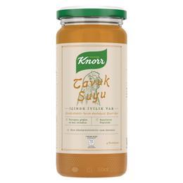 Knorr 480 ml Tavuk Suyu
