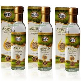 Krk 3x250 ml Anason Aroması