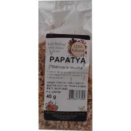 Leka Baharat 40 gr Papatya