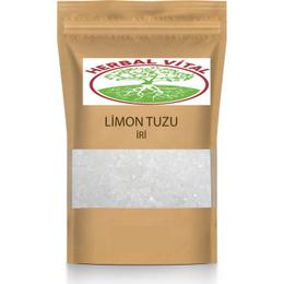 Limon Tuzu 500 gr