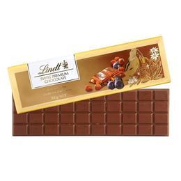 Lindt 300 gr Üzümlü Fındıklı Çikolata