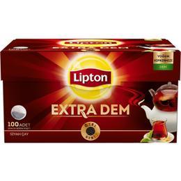 Lipton 100'lü Extra Dem Demlik Poşet Çay