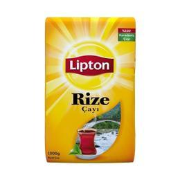 Lipton Rize 1000 gr Çay