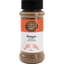Luxury Chef 100 gr Öğütülmüş Kimyon