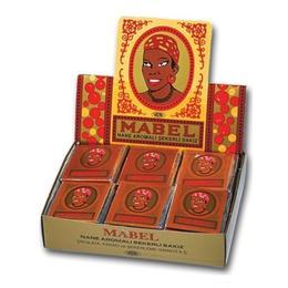 Mabel Nane Aromalı Şekerli Sakız 60 Adet