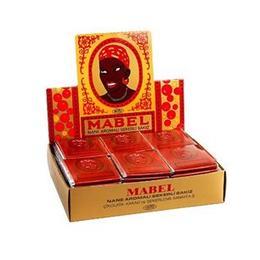 Mabel Nane Aromalı Şekerli Sakız 60'lı Set