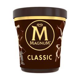 Magnum Crack Classic 440 ml Kap Dondurma