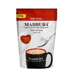 Mahbuba 200 gr Kahve Kreması
