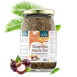 Mangostan Meyve Özü Karışık Bitki Çayı 280 gr