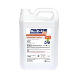 Maratem M253 5 lt Kötü Kokular için Biyolojik Koku Önleyici