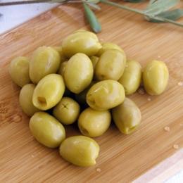 Mirliya 1 kg Limonlu Yeşil Zeytin