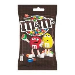 M&M's 100 gr Çikolatalı Mini Draje