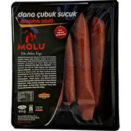 Molu Et 1 kg Anadolu Dana Sucuk