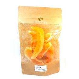 Naturaly 120 gr Kavun Meyve Kurusu