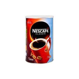 Nescafe Classic Teneke Kutu