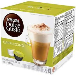Nescafe Dolce Gusto Cappuccino Kapsülü 16'lı Paket