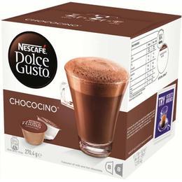 Nescafe Dolce Gusto Chococino Kapsülü 16'lı Paket