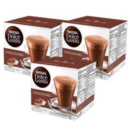 Nescafe Dolce Gusto Coffee Chococino 3x16 Kapsül Kahve