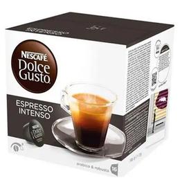 Nescafe Dolce Gusto Espresso İntenso Kapsülü 16'lı Paket