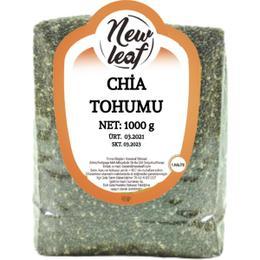 Newleaf 1 kg Chia Tohumu