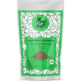 Newleaf 100 gr Ud-I Hindi Tozu