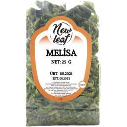 Newleaf 25 gr Limon Melisa