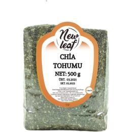 Newleaf 500 gr Chia Tohumu