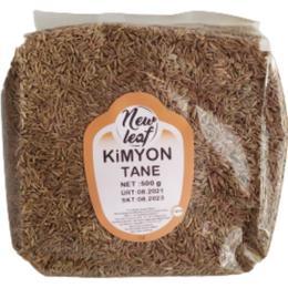 Newleaf 500 gr Tane Kimyon