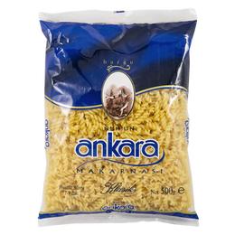 Nuh Un Ankara Burgu 500 g Makarna