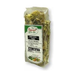 Nursima 20 gr Yeşil Yaprak Adaçayı