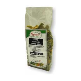 Nursima 60 gr Burç Yaprağı Ökse Otu