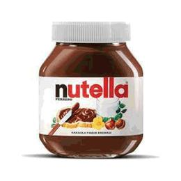Nutella 4x750 gr Kakaolu Fındık Kreması
