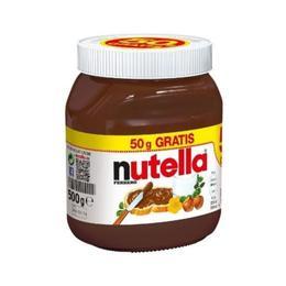 Nutella 500 gr Kakaolu Fındık Kreması